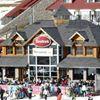 Innsbruck cafe