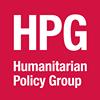 Humanitarian Policy Group (ODI)