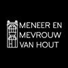 Meneer en Mevrouw van Hout