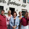 Hotel und Restaurant St. Jobser Hof