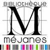 Bibliothèque Méjanes