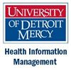 University of Detroit Mercy Health Information Management