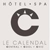 Hôtel Spa*** - Le Calendal