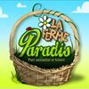 La ferme Paradis