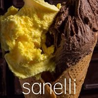 Gelateria Sanelli (Salsomaggiore Terme)
