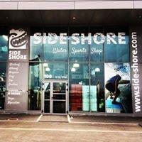 Side-Shore Le Shop