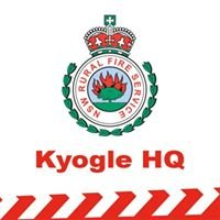 Kyogle Headquarters Rural Fire Brigade