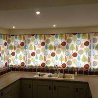 Shades Window Blinds & Curtains
