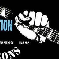Revolution Guitars