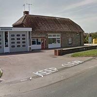 East Preston Fire Station