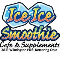 Ice Ice Smoothie Cafe & Supplements