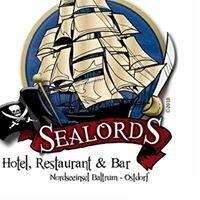 Hotel & Restaurant Sealords