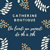Catherine Boutique