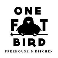 One Fat Bird