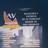 Automocion Vidalquez