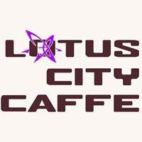 Lotus City Caffe
