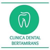 Clinica Dental Bertamirans
