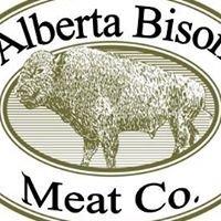Alberta Bison Meat