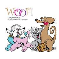 Woof the original dog grooming