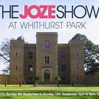 The Joze Show