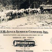 J. M. Jones Lumber Company