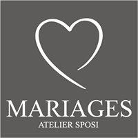 Mariages Atelier Sposi