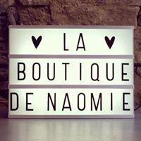 La Boutique de Naomie