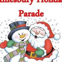 Amesbury Holiday Parade