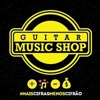 Guitar Music Shop