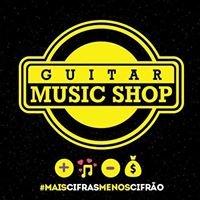 Guitar Music Shop