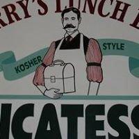 Larry's Lunch Box Delicatessen