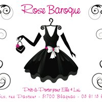 Rose Baroque
