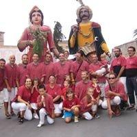 Gegants Vells de Tarragona