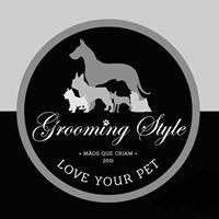 Grooming Style