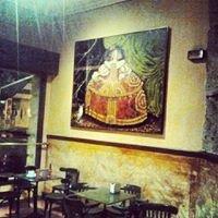 La Rosa Negra Café