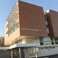Hotel De Guyenne Lycée De Gascogne Bordeaux Talence
