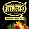 The Fuel Shed