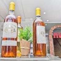 Maison des vins de Barsac et Sauternes