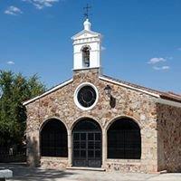 Parroquia de San Blas - Cáceres