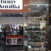 Johnny Aquilia Men's Hairstylists