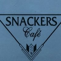 Snackers Cafe
