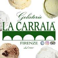 Gelateria La Carraia