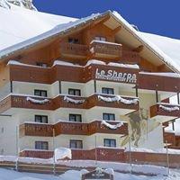 Hôtel Le Sherpa Val Thorens 3 Vallées