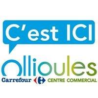 Centre Commercial Ollioules Toulon Ouest