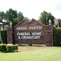 Johnson-Overturf Funeral Home