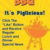 Black Eyed Pig BBQ