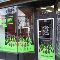 Don`s Downtown Ink
