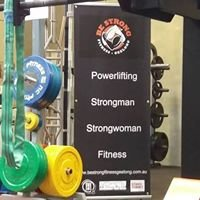 Be Strong Fitness Geelong