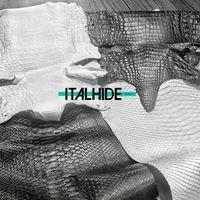 Italhide SPA - exotic leather