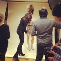 Jess Richardson-Smith. Fashion Stylist